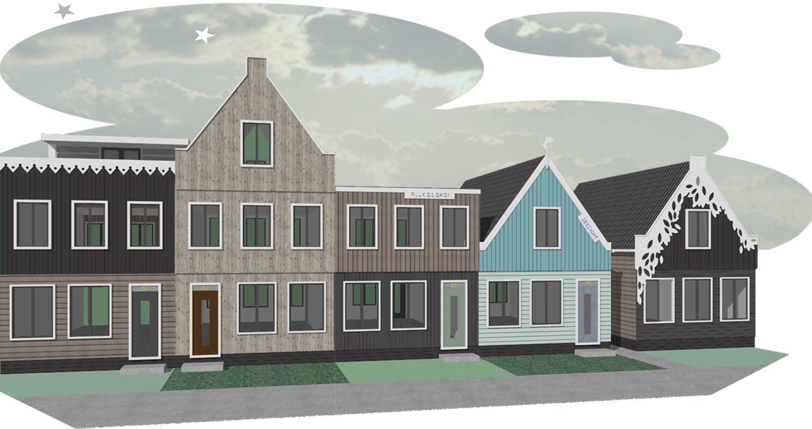 studioDROOMHUIS.nl - moderne Zaanse houtbouwstudioDROOMHUIS.nl - moderne Zaanse houtbouw