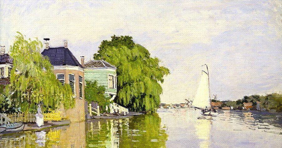 Monet 1871